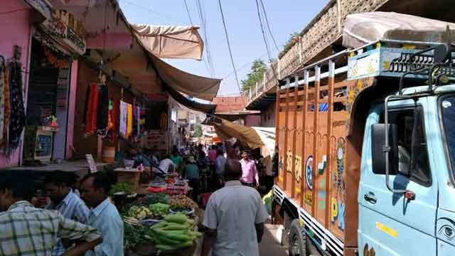 श्रीमाधोपुर विधानसभा क्षेत्र के प्रमुख मुद्दे