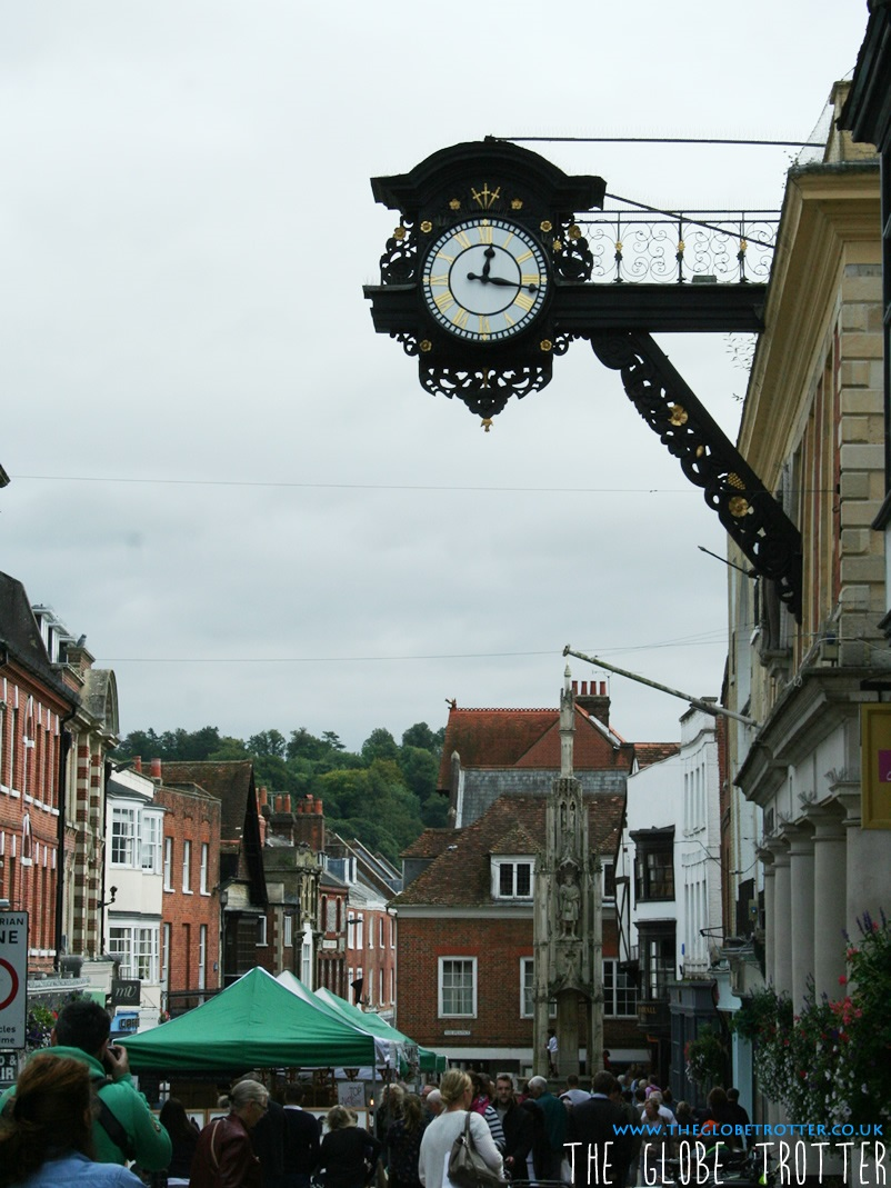 Things to See and Do in Winchester