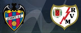 Resultado Levante vs Rayo liga 11-9-21