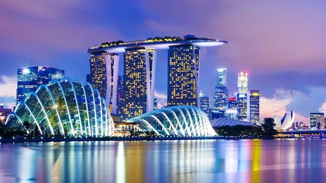 Crypto Giant Huboi Partners Singapore Trade Union to Promote Blockchain Skills