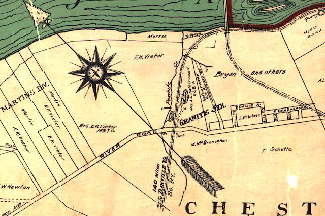 The Shockoe Examinerblogging The History Of Richmond Virginia