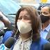 Margarita Cedeño dice que siente un gran dolor y un gran vacío por la muerte de doña Yolanda
