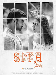 Sita 2019 Hindi Dubbed 720p WEBRip