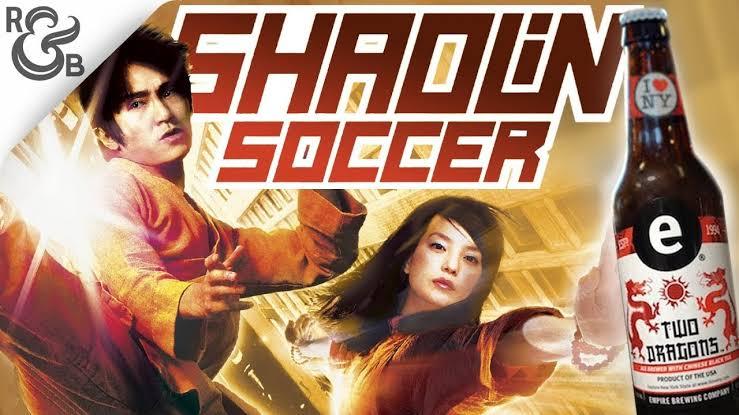 Shaolin Soccer (2001) Bluray Subtitle Indonesia