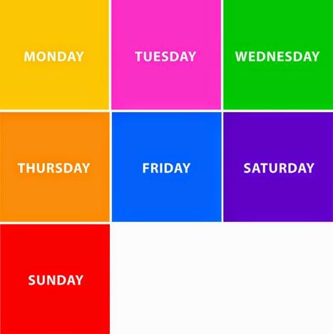 เล่นคาสิโนออนไลน์วันไหน เลือกสีอะไรดี