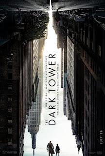 "Primer poster promocional de ""La Torre Oscura"" de Stephen King"