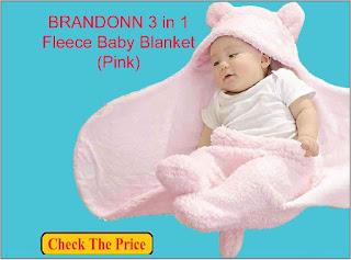 Blanket for Newborn Baby girl,Blanket for Newborn Baby boy,Blanket for Baby