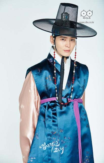 My Sassy Girl Joo Won