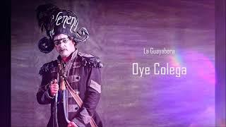 """🔔Pasodoble Inedito Juan Carlos Aragón """"Oye Colega🤝"""" con LETRA. Comparsa """"La Guayanera"""" (2016)"""