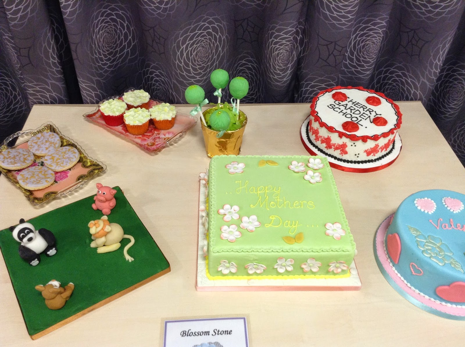 A 100 Pass Rate For Calat Students On The Abc Awards Level 1 Cake Decorating Course
