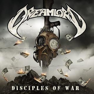 """Το βίντεο των Dreamlord για το """"Blinded Eyes"""" από το album """"Disciples of War"""""""