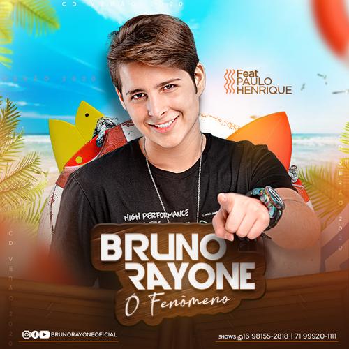 Bruno Rayone - Promocional de Verão - 2020