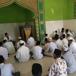 Khotmil Qur'an SMA Syarif Hidayatullah Grati