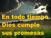 Aunque parezca imposible Dios lo hará