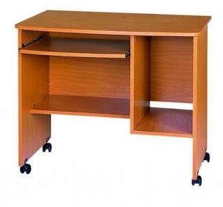 ankara, öğrenci çalışma masası, pc masası, tekerlekli çalışma masası, tekerlekli pc masası, çalışma masası