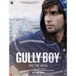 Gully Boy download | Gully Boy download watching online