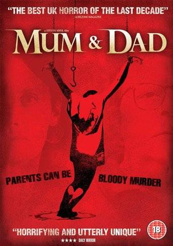 Mum and Dad (2008) ταινιες online seires xrysoi greek subs