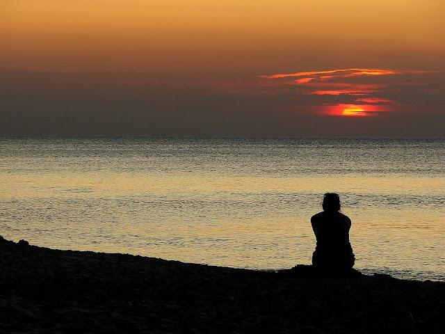 Samotnosc w zwiazku... przyczyny...