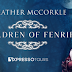 Cover Reveal - Children of Fenrir #1 & 2 by Heather McCorkle