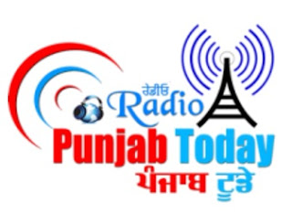 Radio Punjab Today Canada Live Streaming Online
