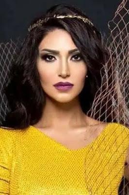 سالي عبد السلام - Sally AbdalSalam