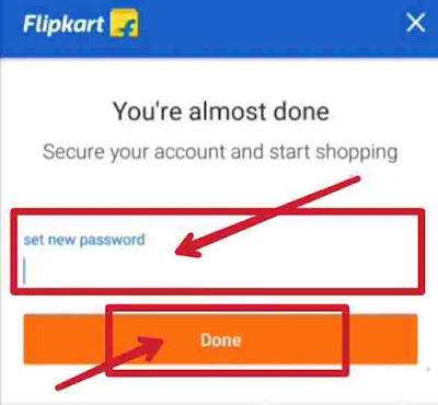 who-to-flipkart-account-created