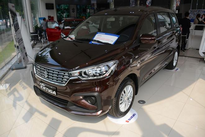 Ô tô nhập khẩu giá rẻ, vì sao Suzuki vẫn 'ế chỏng' tại Việt Nam? - ảnh 2