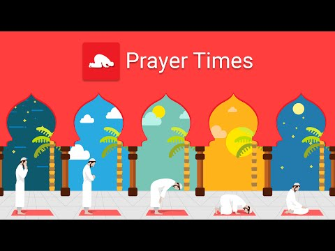merujuk kepada ritual ibadah pemeluk agama Islam 20 Aplikasi Populer Android untuk Mengingatkan Shalat dan Azan