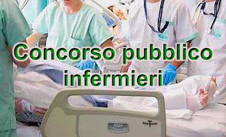 Lavoro per infermieri in aziende sanitarie - adessolavoro.com