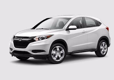 Spesifikasi Dan Harga Honda HRV