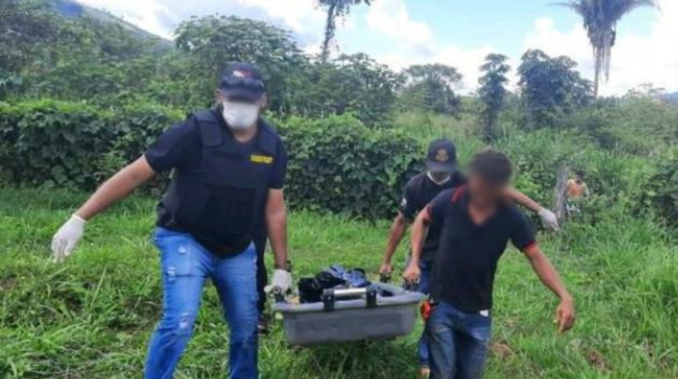 Corpo é encontrado sem coração no Residencial Vila Nova, em Parauapebas.