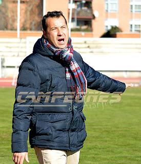 Fútbol Real Aranjuez