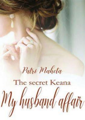 My Husband Affair by Putri Maheta Pdf
