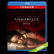 Annabelle 3: Viene a casa (2019) BRRip 720p Audio Dual Latino-Ingles