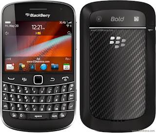 BlackBerry-9900-Firmware/Flash-File
