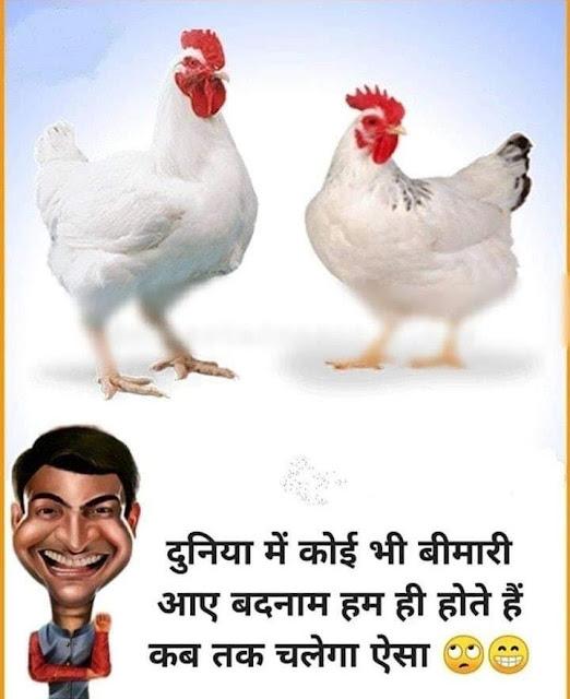 Funny hindi jokes on Corona Virus