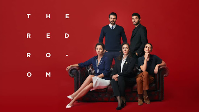 The Red Room Teasers August 2021