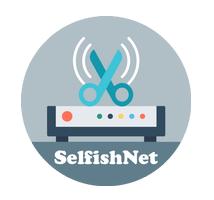 أيقونة برنامج Selfishnet