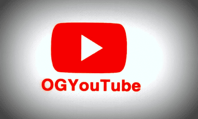OG Youtube APK download latest version 2019