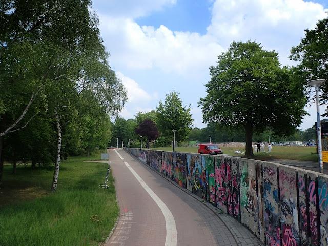 Graffiti w wersji holenderskiej