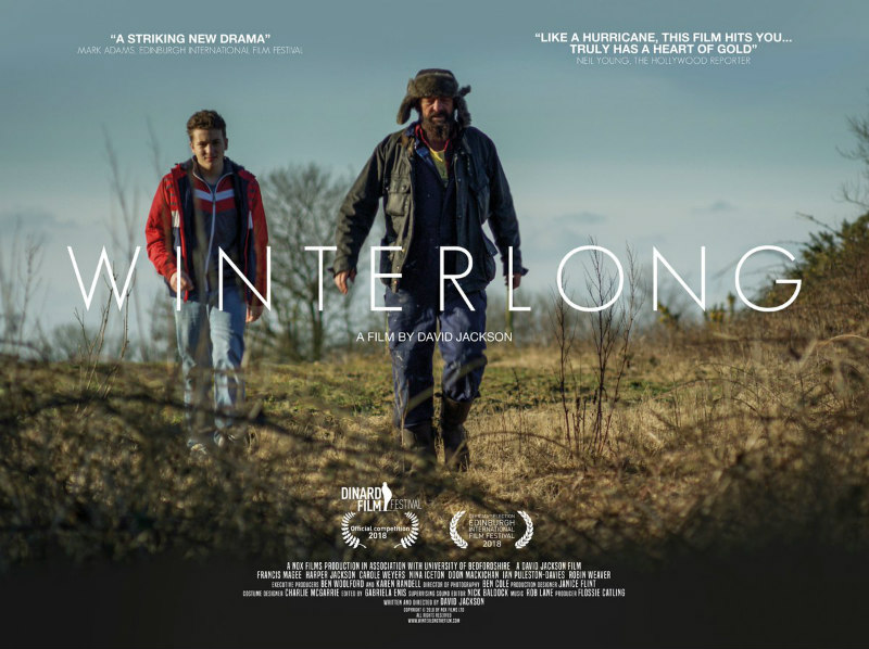 winterlong film poster