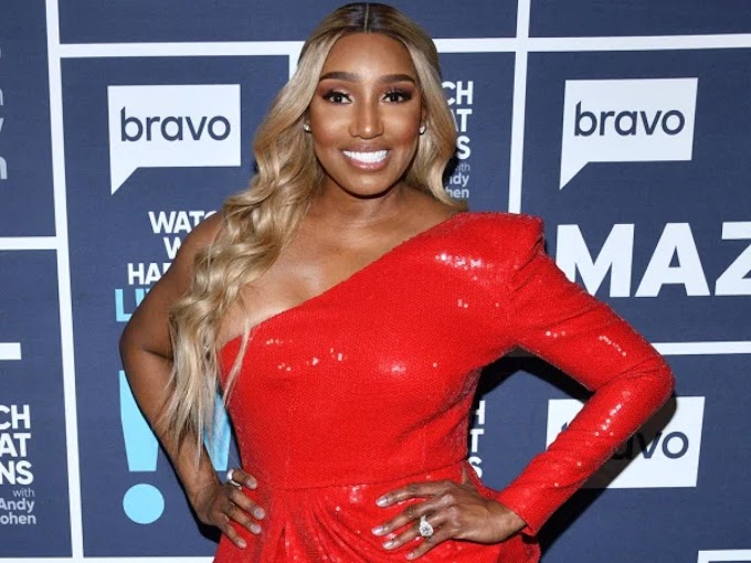 NeNe Leakes Shares Text Messages From 'Real Housewives' Stars Following Her RHOA Exit!