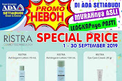 Promo ADA Swalayan Harga HEBOH Terbaru 1 - 30 September 2019