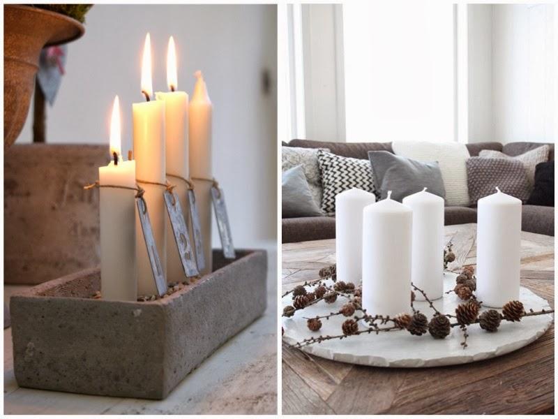 dippeldi scribble weihnachtszeit adventskr nze einmal anders 2013. Black Bedroom Furniture Sets. Home Design Ideas