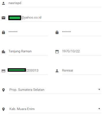 gambar cara cetak Cetak Kartu GTK 2017