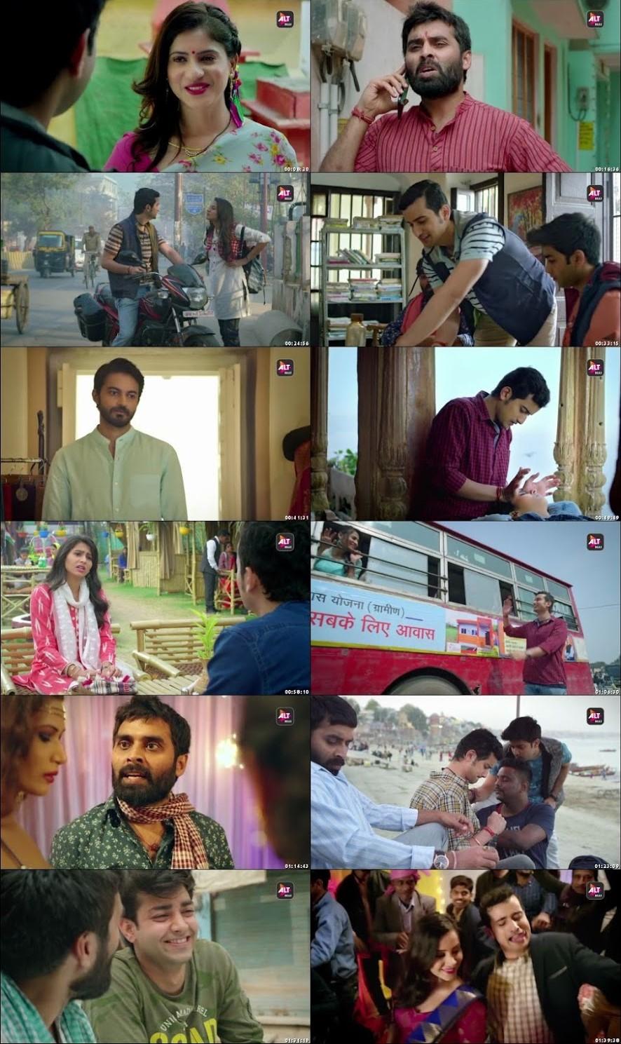 Virgin Bhasskar 2019 (Season 1) All Episodes Online Watch