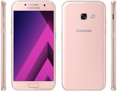 Kelebihan dan Kekurangan serta Spesifikasi Samsung Galaxy A3 (2017)