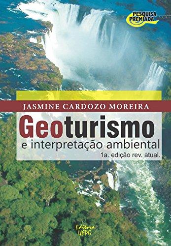 Geoturismo e interpretação ambiental - Jasmine Cardozo Moreira