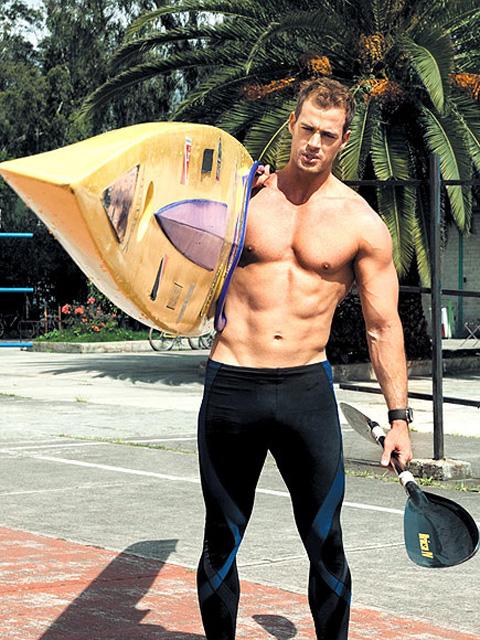Provocative Wave for Men: pwfms Top 12 Naked Famous Men