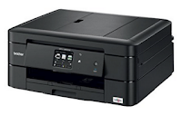 Brother MFC-J680DW Driver Download Support Software And Driver Brother Full Package Instal